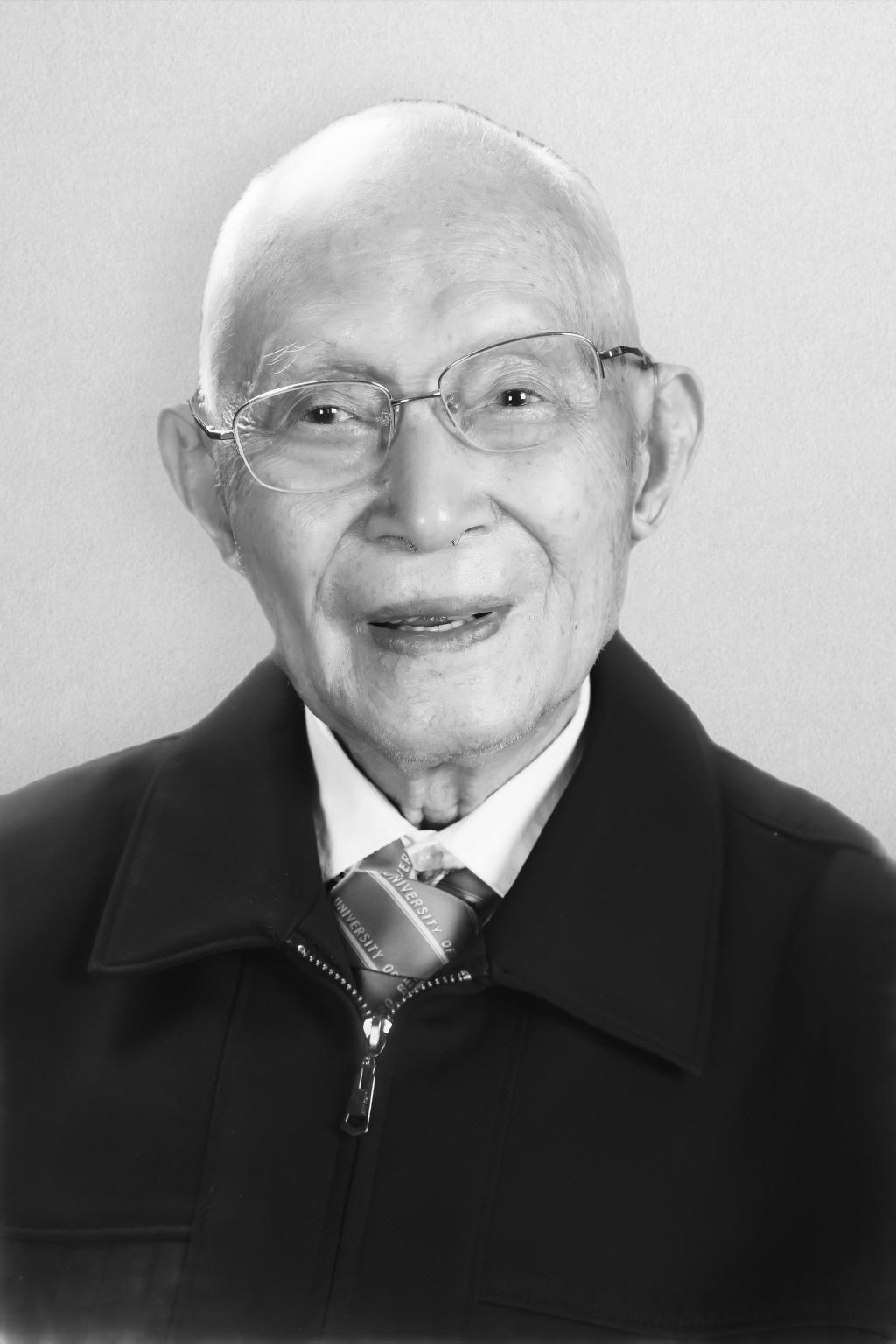 航空航天范畴闻名教育家和科学家文传源去世,享年101岁