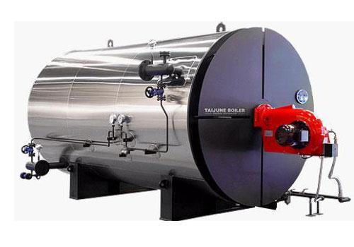 燃油燃气蒸汽锅炉怎么样