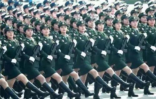 自豪!国庆阅兵方队里的这些人,都是咱山东老乡!