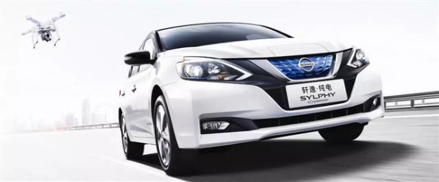 自主品牌在纯电车市场稳了?合资纯电动车即将强势入场