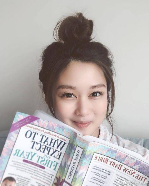 她选美冠军出演,眼睛比杨颖大而有神,今为人母仍被TVB力捧 作者: 来源:不八卦会死星人