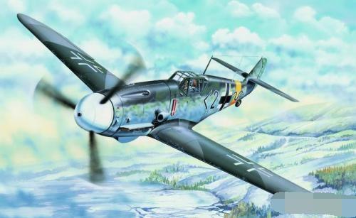 为什么在两次世界大战中,德国的王牌飞行员都比其它国家多得多?_苏联