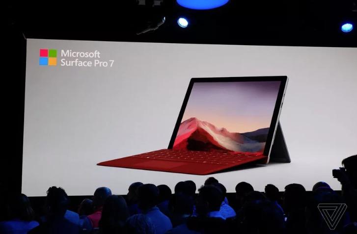 微软发布技巧surfacepro7和surface笔记本3dnf不为人知的小全新图片