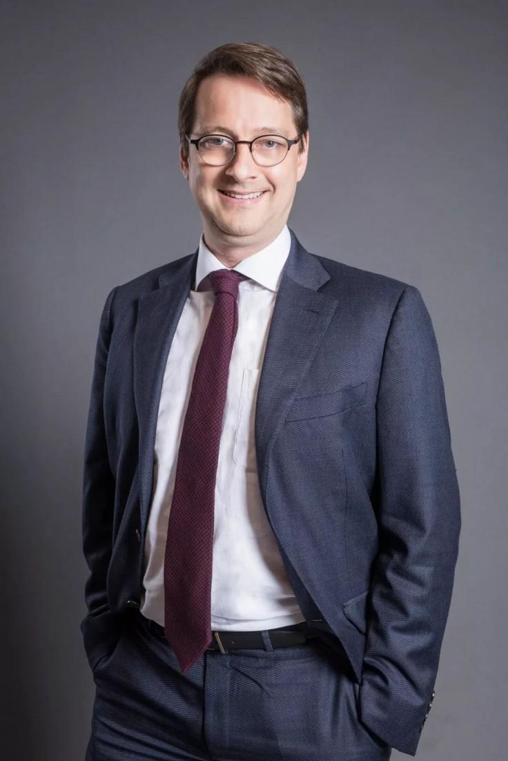 计葵生:科技创造金融新生态