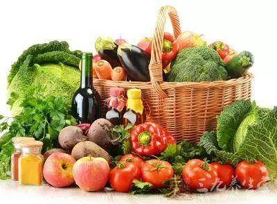 减肥必看饮食表:出来吃都是要还的