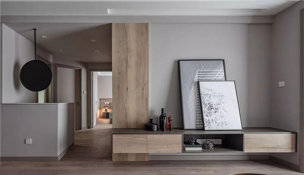 87㎡轻奢北欧风格装修,捕捉品质生活的细腻与精髓 北欧风格