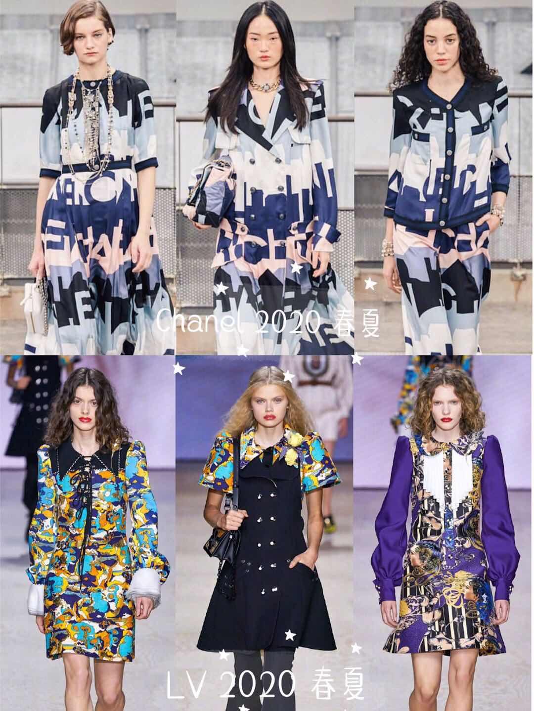 被时尚圈所青睐的波普艺术是什么?波普风格服装又该如何搭配?