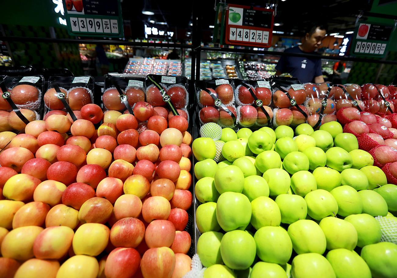 黄金周看消费:物价怎么走?民众能吃上廉价猪肉吗?