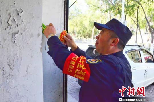 西宁国庆基层劳动者:用坚守岗位诠释忠诚与担当