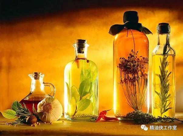 细说植物油(二十一)——浸泡油