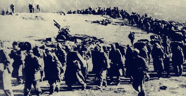 62年解放軍有多猛 90分鐘摧毀32座地堡,24小時全殲印軍王牌旅