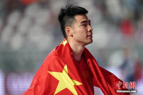 西班牙队上诉成功田径世锦赛谢文骏第四变第五