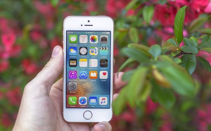 iPhone8即将淘汰搭配A13芯片的iPhoneSE2要来了,这设计经典!