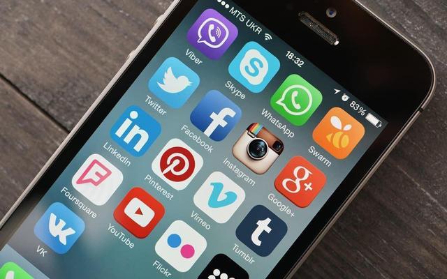 互联网霸权真好用!美国要Facebook提供加密信息,华为当然要扼杀