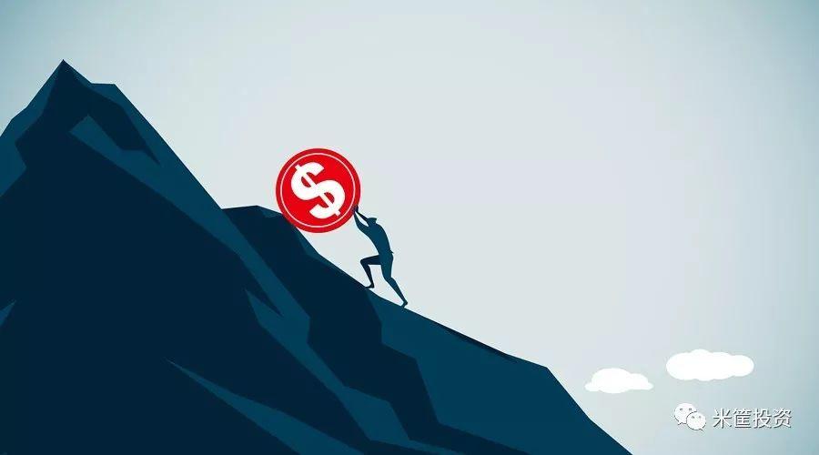 大风暴!高达1700万亿人民币!全球债务压垮利率体系!