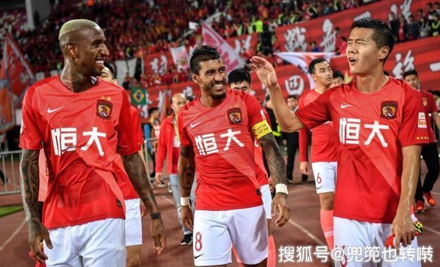 原创             广州恒大如果去踢日本J联赛的话,是不是只有保级的份儿呢?