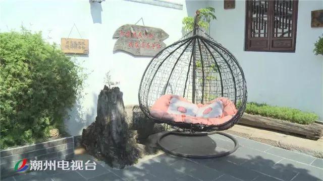 <b>国庆黄金周:潮州古城旅游持续火爆带旺餐饮住宿</b>