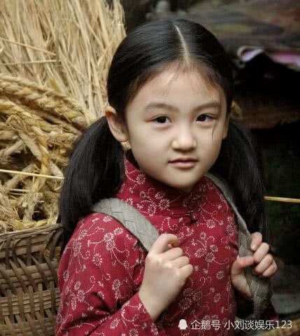 《天涯赤子心》9年后,小君和如萍貌美如花,看到他:出人头地