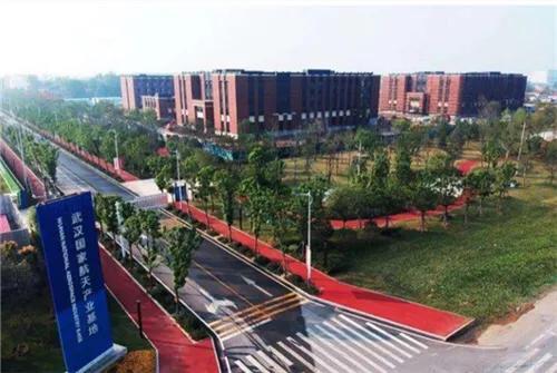 武汉崛起的新都市圈哪些区域倍受关注?