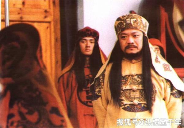 """韦昌辉没啥功劳,为何能封为北王原来他是天国的""""财神"""""""