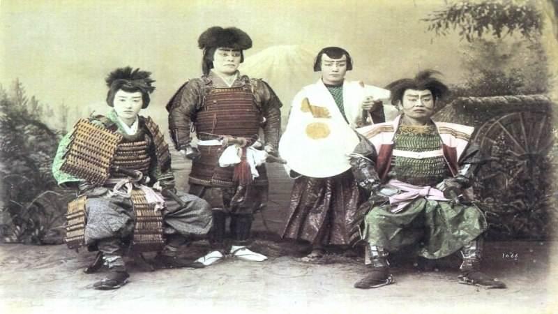 二战前后,日本人平均身高上涨将近20厘米,或与美国大兵有关