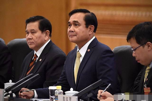曼谷gdp_缅甸、印尼之后又一东南亚国家要迁都?首都GDP占44%,要搬太难了