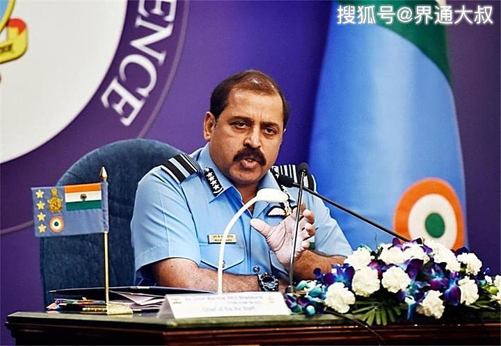 印度最终确认:自家飞机是被自己人击落,网友:狠起来连自己都打