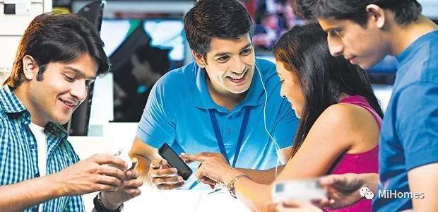 印度成年互联网用户仅占了38%