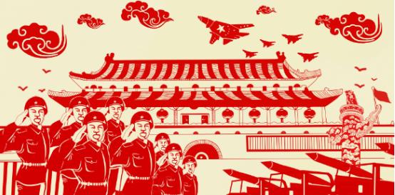 我和我的祖国-用影像记录中国梦想