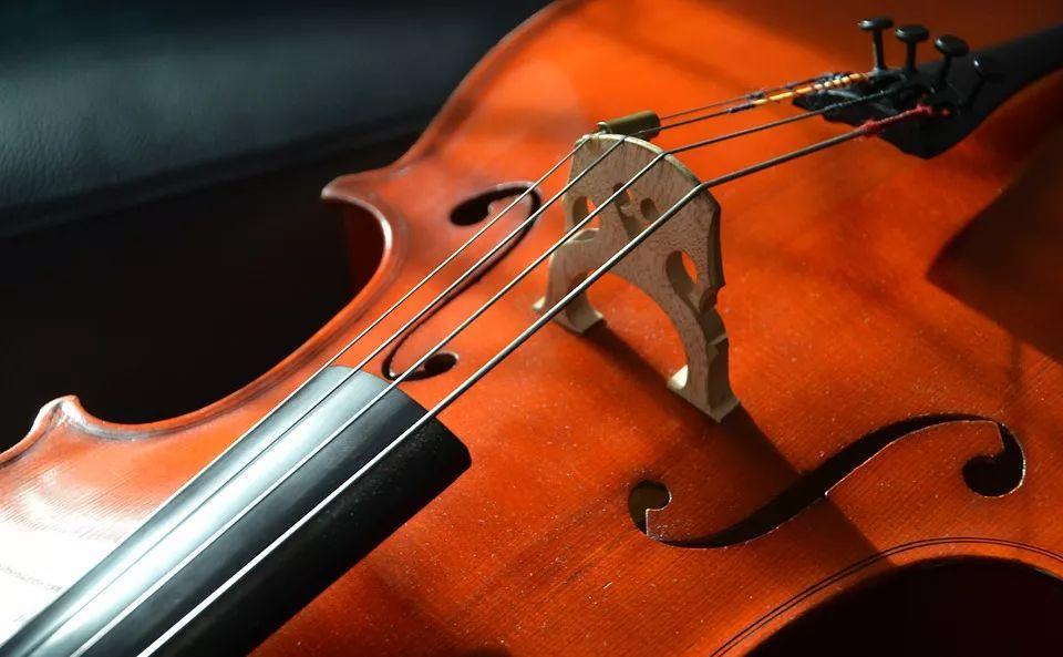 学乐器的六大黄金定律,懂的人一定是高手