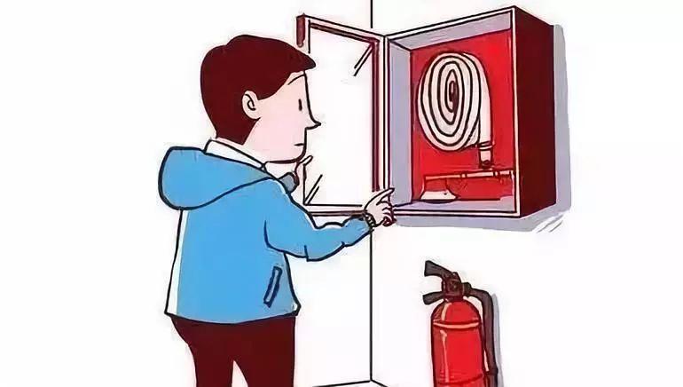 消防设施如果不能好好保养就会出现小孩子脾气?