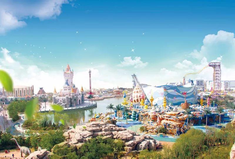 郑州方特冬季游玩攻略_聚优经验网