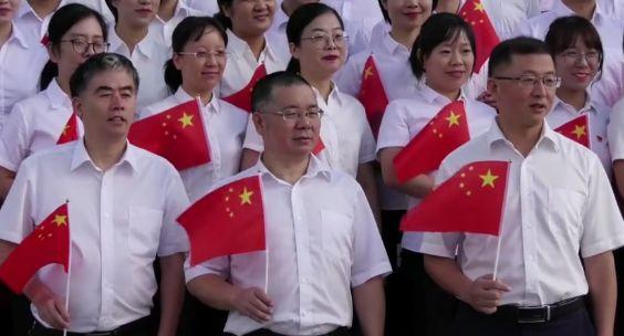 【喜迎70周年】:中国石化为祖国加油