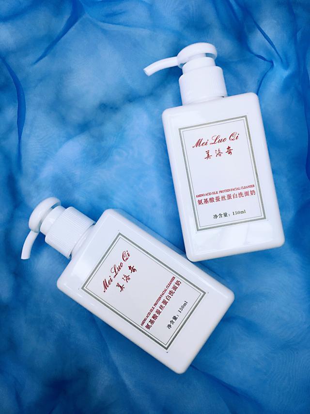 护肤达人力荐;这些洗面奶强效清洁疏通毛孔,减少粉刺,并软化角质