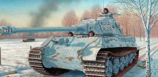 在库尔斯克战役中德军88炮真的能在一公里内击穿任何苏联坦克吗
