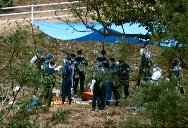 日本警方怀疑行李箱弃尸系7月失踪重庆女孩!家属将去比对DNA