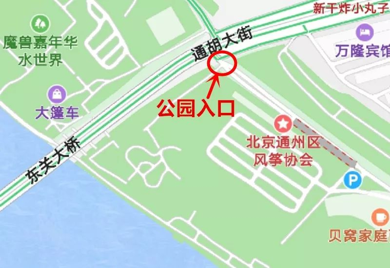 在通州如何乘船游览京杭大运河?攻略在这里,太详细了……