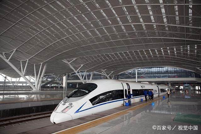 重庆将迎来国家级高铁,沿线这6城有福,不在黔江,也不在巫溪
