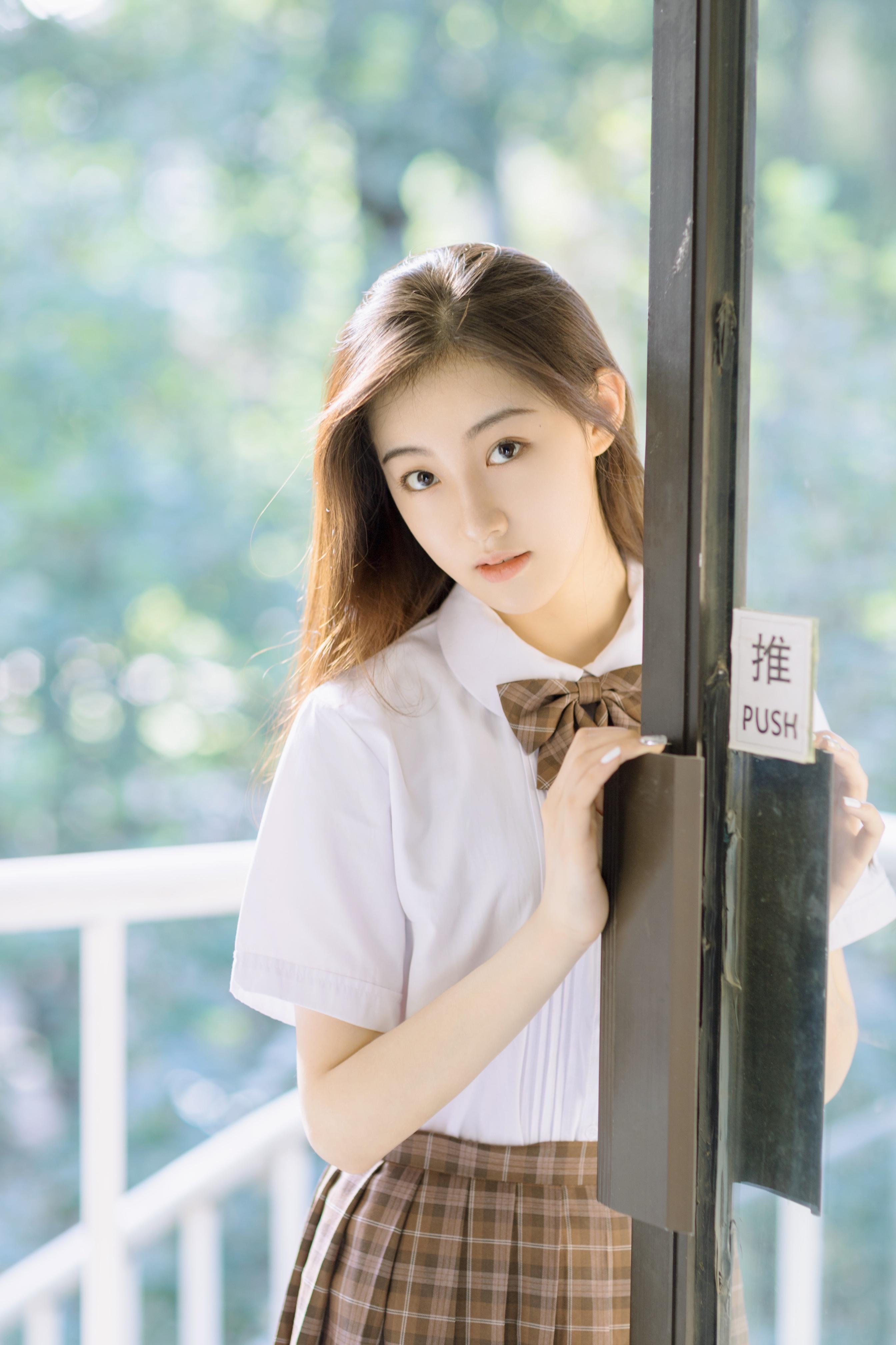 【校花日志】2019狐友校花马丝桐喜欢极限运动会跳中国舞的双鱼座girl