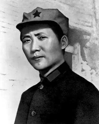 《七律·人民解放军占领南京》,大气磅礴鼓舞人民,值得细品背诵