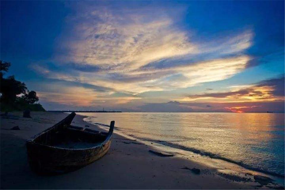 """中国最适合""""养老""""的地方,一年四季温暖如春,海鲜简直不要钱!"""