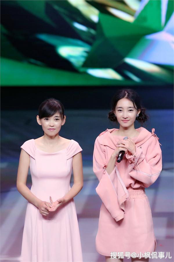 """""""素颜女神""""王丽坤才是真正的纯天然看她姐姐的脸就知道了"""