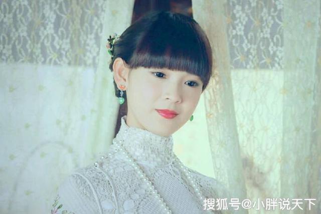 """无心法师3:无心终于爱了""""岳绮罗"""",他俩应该爱一场"""