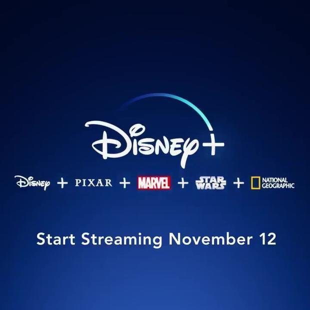 流媒体大战晋级,迪士尼宣告禁播奈飞广告