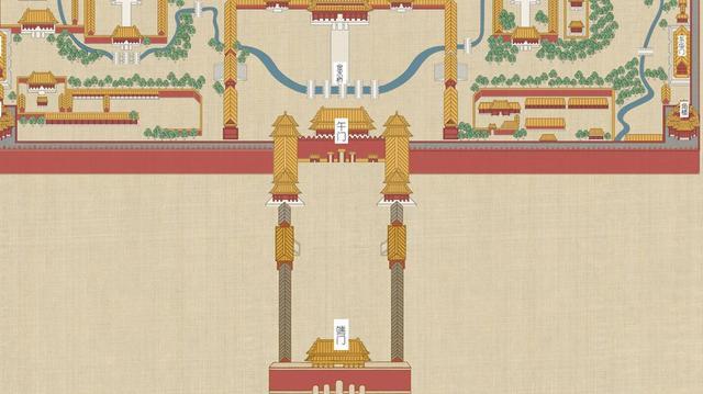 关于故宫,中国人都邑弄错的一个知识:午门外真的是砍头的处所吗