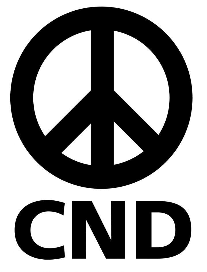 代表和平的Logo——CNDLogo小史