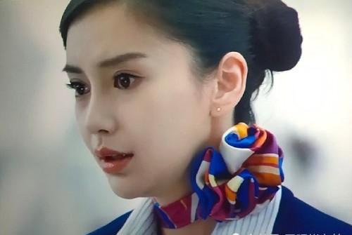 杨颖演技不是《中国机长》最大惊喜,她对杜江的备注,才是真甜