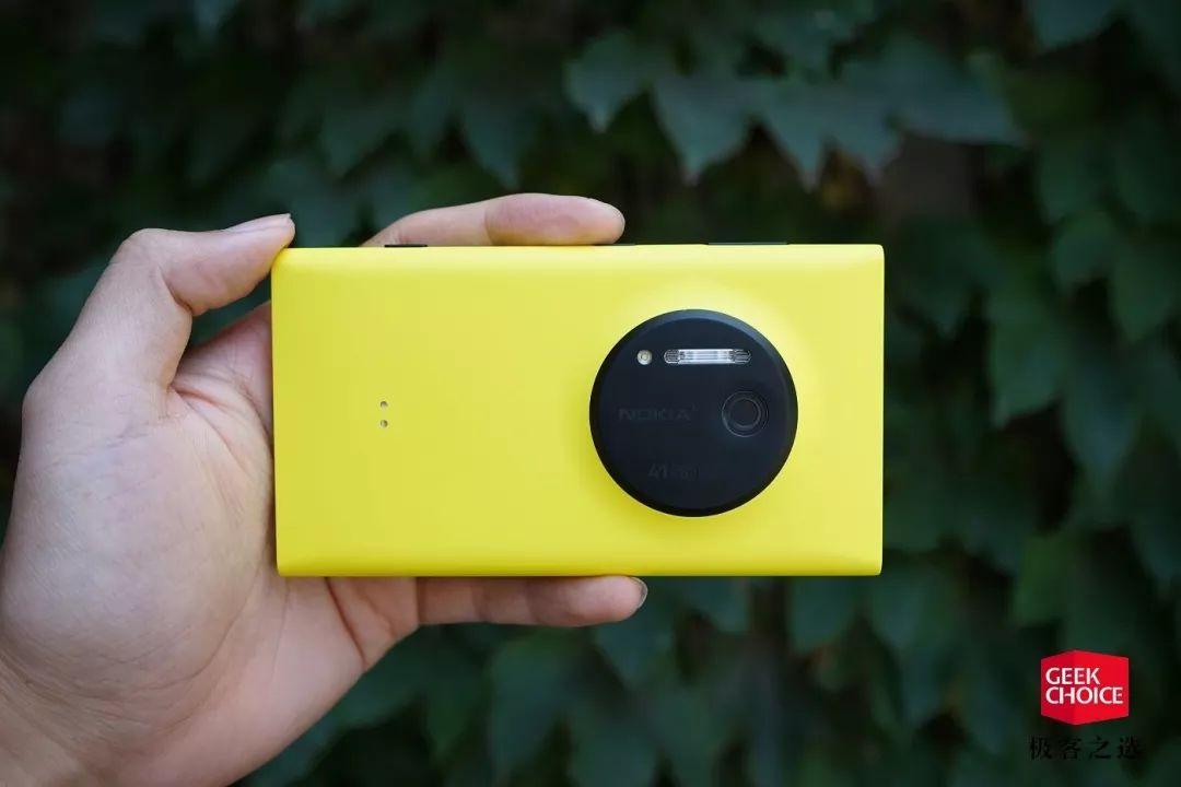 六年前这款「奥利奥」手机,曾把拍照做出了新高度|极客博物馆