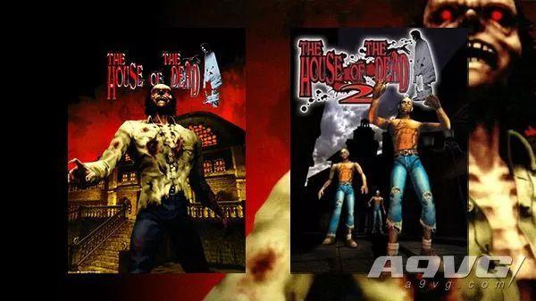 《死亡之屋》《死亡之屋2》确定重制将符合当今图像水准