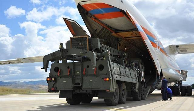 怕什么来什么!塞尔维亚试图引进俄制S400系统,在北约后背放根针_防空